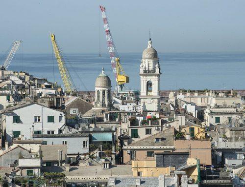 Cambio di destinazione d'uso in centro storico: basta la S.C.I.A.